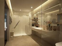 Open Glass Bathroom Design Interior Design Ideas - Glass bathroom