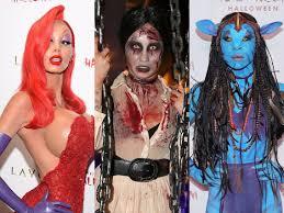 best celebrity halloween costumes insider