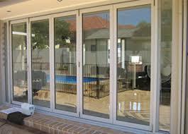 Patio Bi Folding Doors Types Of Bifold Doors And Their Differences Interior Exterior