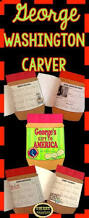 black history month george washington carver thefirstgraderoundup