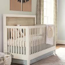Convertible Baby Crib Plans Marsonne Convertible Crib And Nursery Necessities In Interior