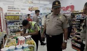 Pasta Gigi Di Alfamart dua karyawan alfamart dumai diperiksa polisi riau barometer