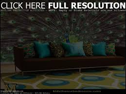 peacock bedroom ideas how to have a cozy bedroom with peacock