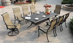 Wrought Iron Patio Furniture Manufacturers Aluminum U0026 Wrought Iron Oceanside Casual Furniture