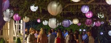 paper lantern string lights uk lighting design ideas
