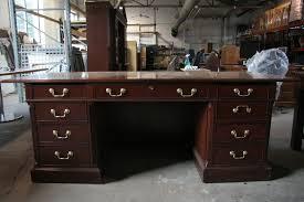 Executive Desk Sale Councill Executive Desk U2013 Brown Office Solutions