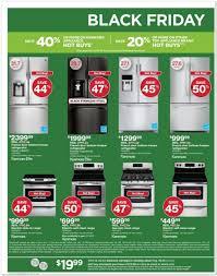 black friday fridge deals sears black friday ad and sears com black friday deals for 2016