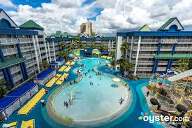 Florida Orlando Map by Map Of Holiday Inn Resort Orlando Suites Waterpark Oyster Com