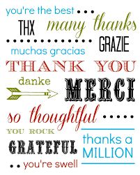 online thank you cards the thank you note a project for kindness