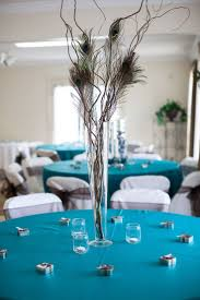 Peacock Feather Home Decor Best 20 Peacock Centerpieces Ideas On Pinterest Peacock Theme
