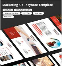 keynote presentation templates for every occasion 30