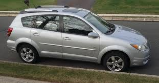 used pontiac vibe for sale allentown pa cargurus