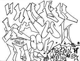 phase 1 graffiti style letter h how to draw letters gallery