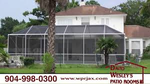 david wesley u0027s patio rooms sunrooms screen porches glass u0026 pool