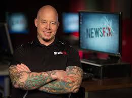 Radio Personalities In Houston Houston News Anchor U0027s Tattoos Tell A Story Houston Chronicle
