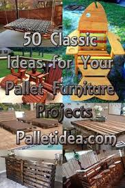 Classic Ideas For Pallet Wood by