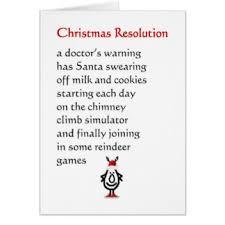 christmas poem cards u0026 invitations zazzle co nz