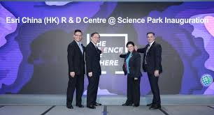 bureau d 騁ude anglais the hkuc gathered more than 500 local gis professionals for
