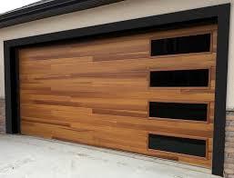 Wood Overhead Doors Custom Wood Garage Door Az Call Now 480 772 5749