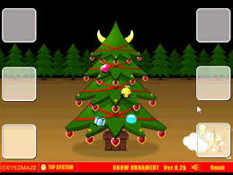 how to finish grow ornament
