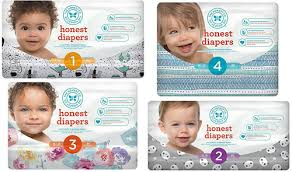 black friday diapers amazon amazon save an extra 30 off honest baby diapers