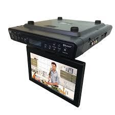 Tv For Kitchen Cabinet Under Cabinet Tv For Kitchen Kitchen Decoration