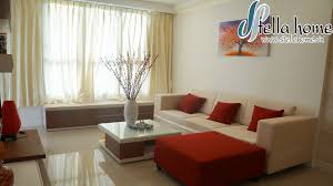 warm 3 bedroom apartment for rent 104m2 at rivergate district 4