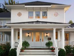 Side Porch Designs Best Ideas About Front Porch Design And Steel Grill For Picture