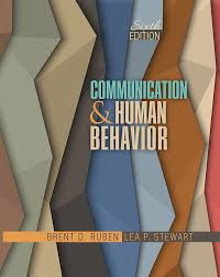 communication u0026 human behavior higher education