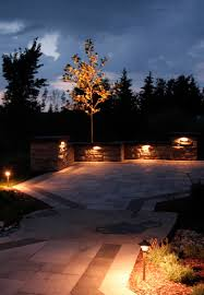 Landscape Light Design Landscape Lighting Designs Brydges Landscape Architecture