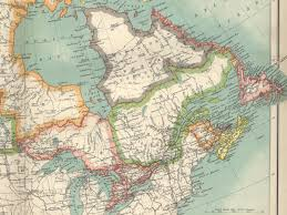 Southwest Canada Map by Desktop Background Images Canada Ca 1900