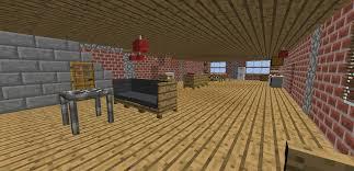 Minecraft Interior Design by Amazing Furniture Mod For Minecraft Decorations Ideas Inspiring