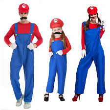 Halloween Gifts For Boys by Online Get Cheap Mario Costumes For Kids Aliexpress Com Alibaba