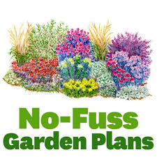 how to plan a flower bed layout with regard to fantasy