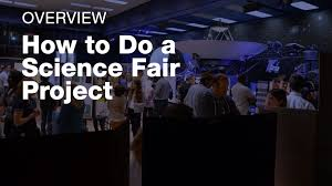 how to do a science fair project activity nasa jpl edu