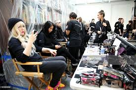 makeup artistry schools nyc school backstage fall 2016 new york fashion week photos