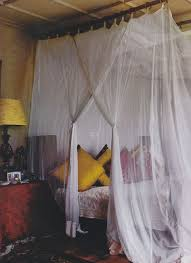 Draping Fabric Over Bed Best 25 Canopy Bed Curtains Ideas On Pinterest Bed Curtains