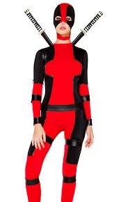 deadpool halloween costume party city halloween costumes women u0027s costumes forplay catalog