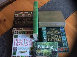 gardening book second hand books buy and sell in the uk and