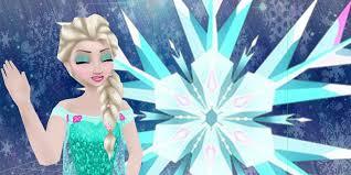 frozen fever elsa mmd download icequeeniselsa deviantart