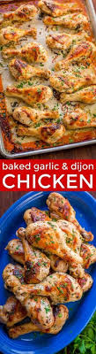 thanksgiving turkey recipe natashaskitchen baked chicken legs recipe with garlic lemon and dijon an easy and