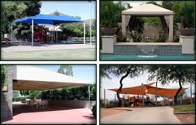 Canvas Awnings For Patios Scottsdale Canopies Arizona Shade Sails Patio Canopy Playground