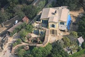 tom cruise mansion eva longoria buys tom cruise s hollywood hills estate for 11 4