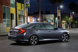 grey honda civic 2016 honda civic sedan exterior and interior color options