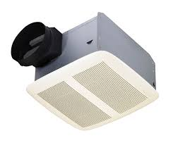 Broan Bathroom Fan With Light Qt Series Fan Lights Bath And Ventilation Fans Nutone