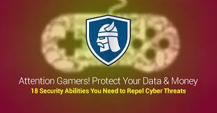 Secure Your Valuable Items With - time to unlock 18 valuable cyber security tips for gamers