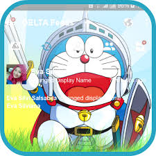 bbm tema doraemon apk guide for delta bbm theme doraemon by deltalabs 1 apk