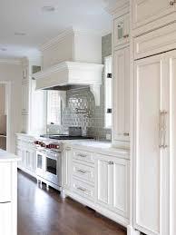 How To Glaze White Kitchen Cabinets Interior Astounding Design Of White Kitchen Cabinets With Grey