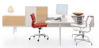 Vitra Office Desk Workalicious Level 34 By Vitra