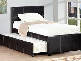 twin xl bed frame with trundle frame decorations